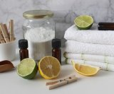 Prirodno sredstvo za čišćenje