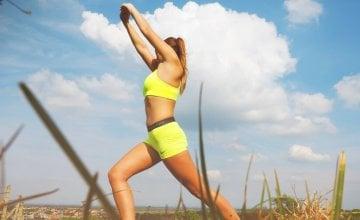 vježbe za mršavljenje