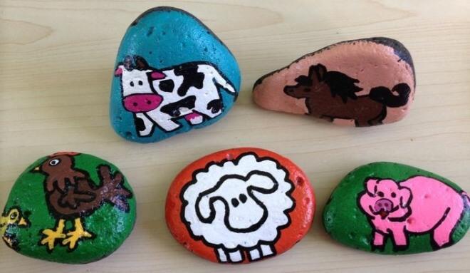 Crtanje-po-kamenčićima