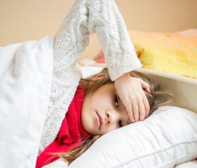 Glavobolje-kod-djece