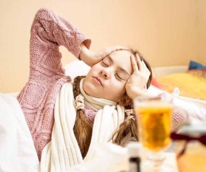 Glavobolje