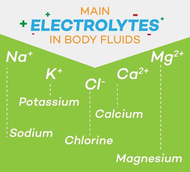 Elektroliti
