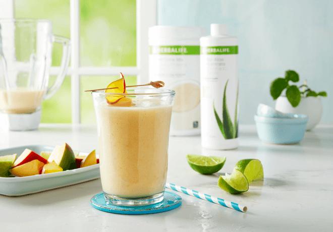 Herbalife PR 1 shake