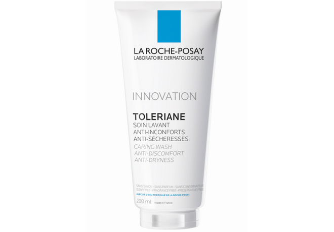 La Roche Posay Toleriane gel