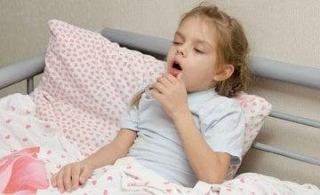 kašalj kod djece