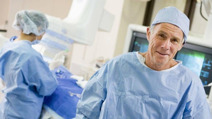 operacija sinusa