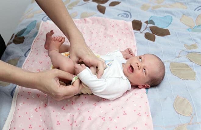oprema za novorođenče