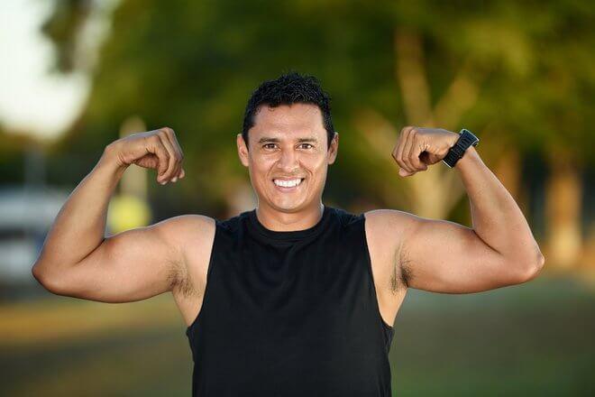 Proteini za izgradnju mišića