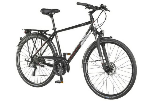 Treking bicikli 5