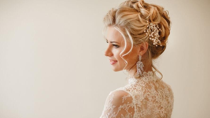 Jednostavne-frizure-za-svadbu