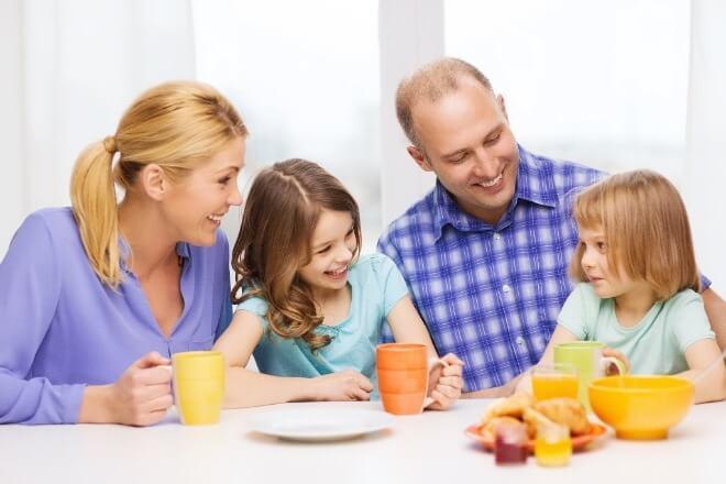 Obiteljski-razgovor