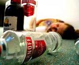 Alkoholna koma