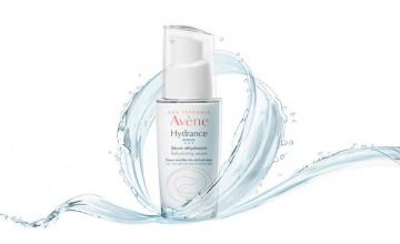 Avene Hydrance serum nagradni natječaj