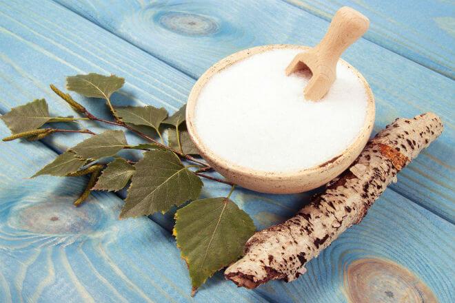 brezin šećer ksilitol