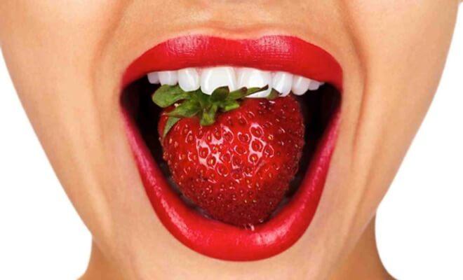 jagode za izbjeljivnje zuba