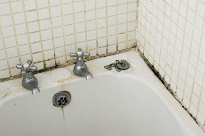 plijesan kupaonica
