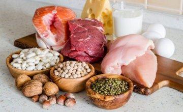 Prehrana za mišićnu masu