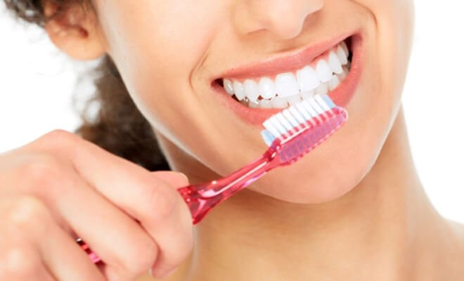 soda bikarbona za zube