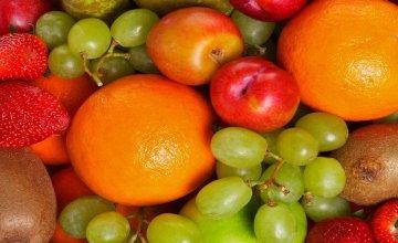 svježe voće