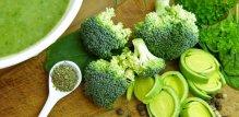 Tamnozeleno povrće za imunitet