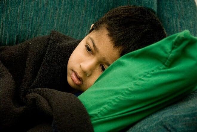 Bolestan-dječak