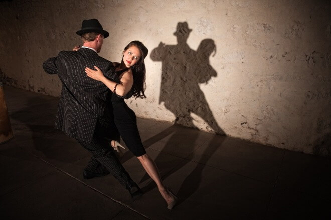 Društveni-ples