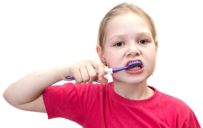 Pranje-zubi