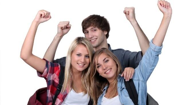 Prijateljstvo-adolescencija