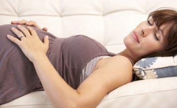 Umor-u-trudnoći