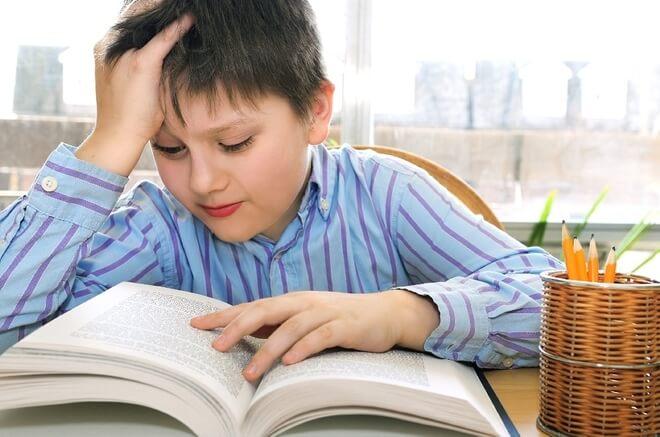 ispitna anksioznost kod djece
