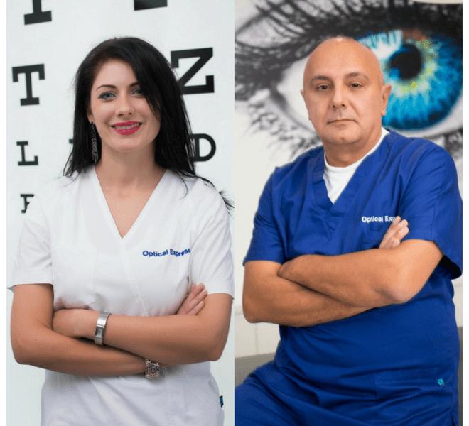 Optical Express doktori