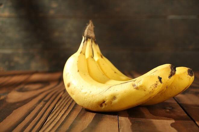 Svjeze banane