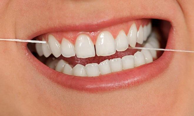Zdravi zubi
