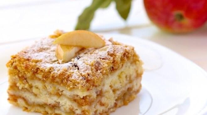 Jabuka-kolač