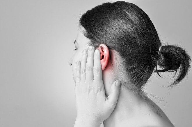 Krvarenje-uha