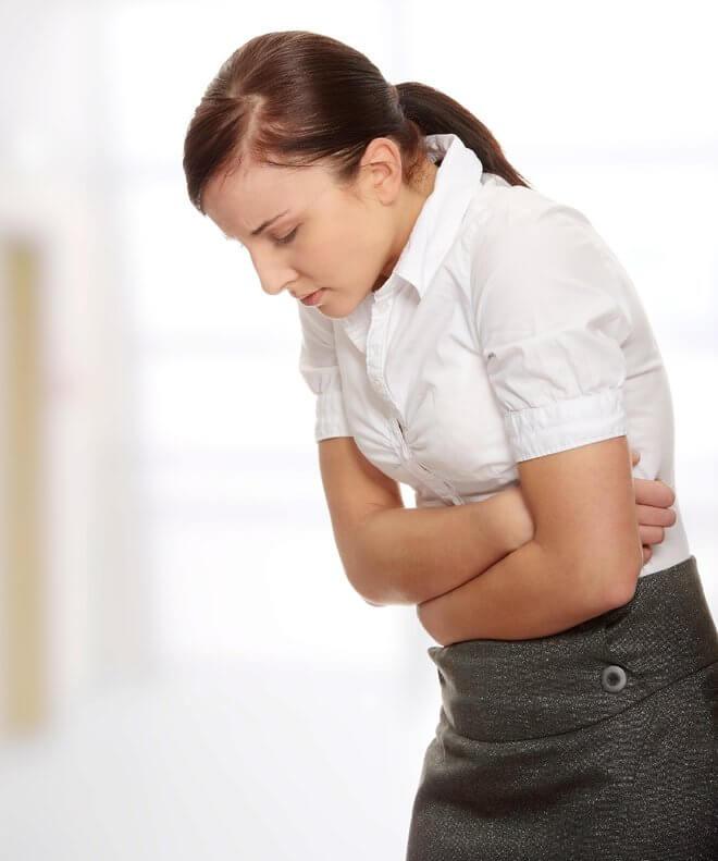 Bolovi u gornjem abdomenu