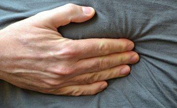 Bolovi u gornjem dijelu trbuha