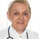 mr. sc. Alma Rožman