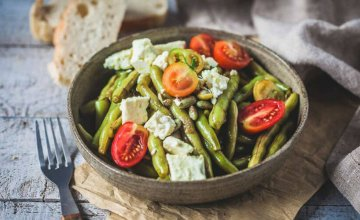 mahune na salatu