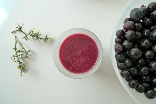 sok od grožđa