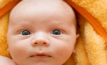 Suha koža kod beba