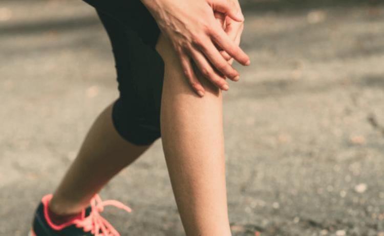 smršaviti ozljeda stopala