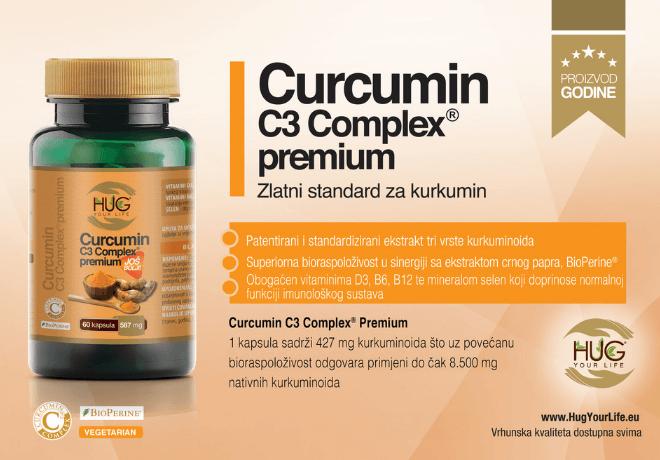 Curcumin info