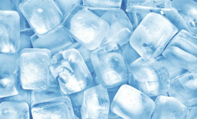 Krioterapija hemoroida led