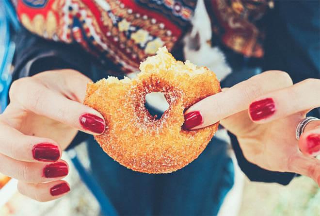 Nezdravo jedenje-prejedanje