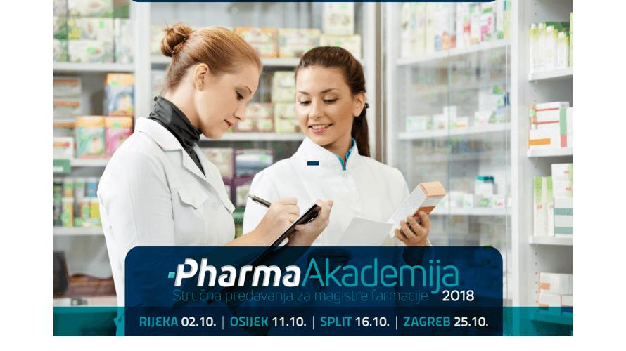 Pharma akademija glavna