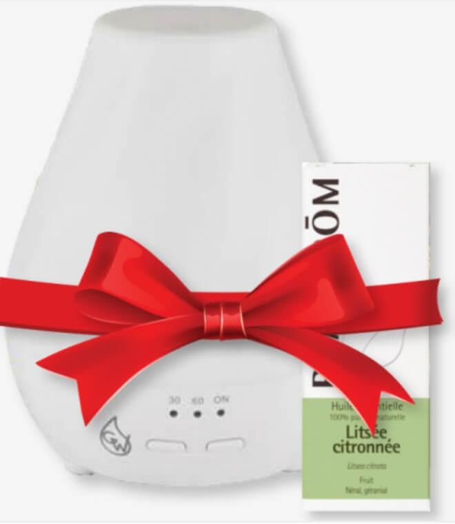 Zimska aromaterapija Kemig paket