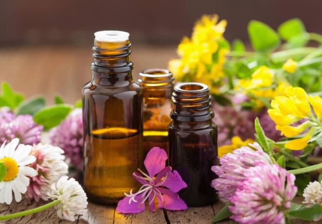 Zimska aromaterapija ulja