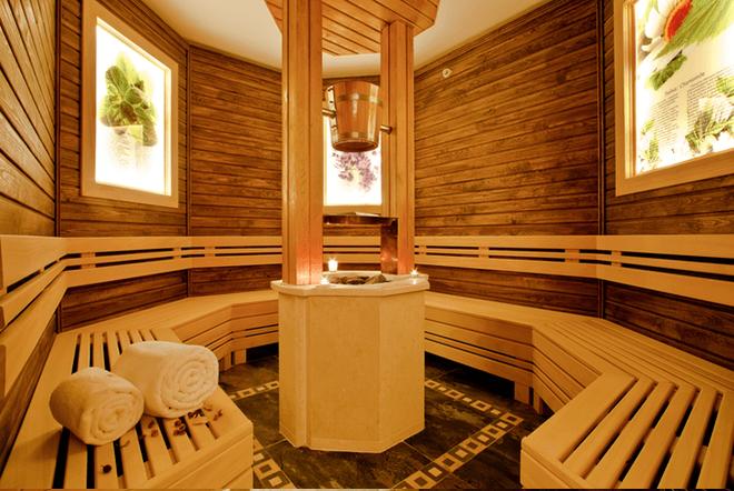 biljna sauna