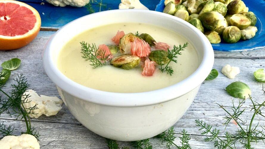 juha od cvjetace - marina ladavac